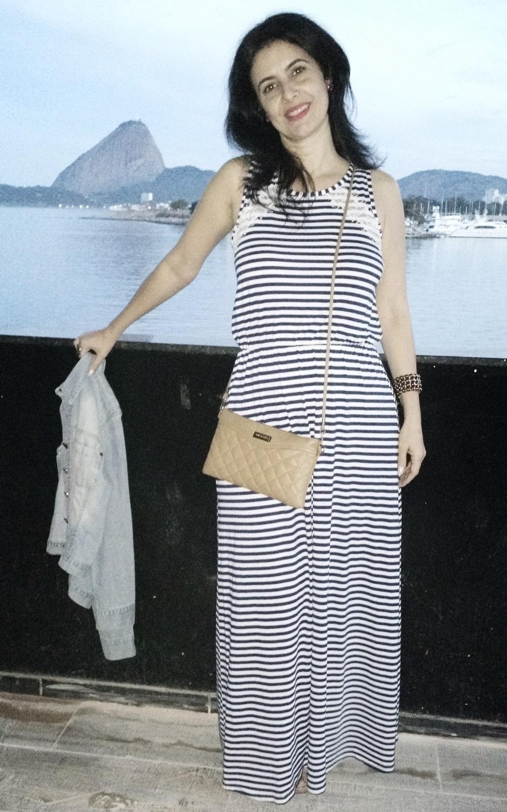 384cefbc91 vestido listrado marisa 5 - Mulher mais de 40