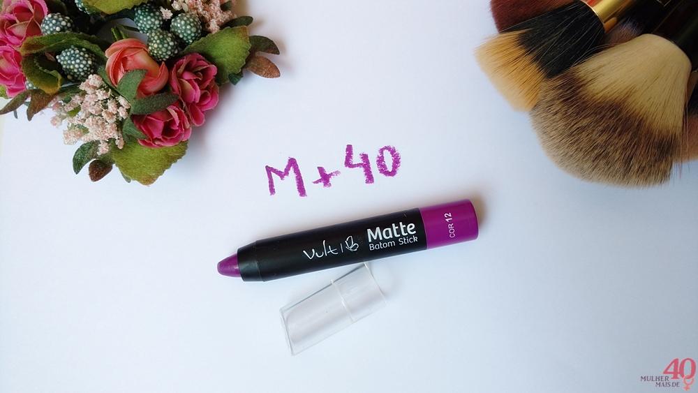 Matte Batom Stick Vult cor 12