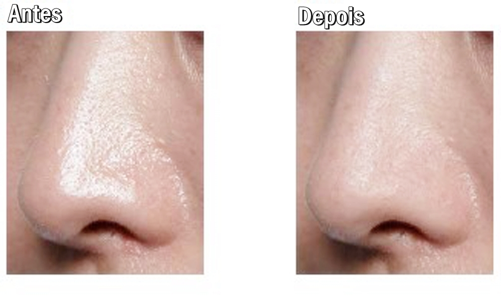 Shiseido Ibuki Smart Filtering Smoother comparativo