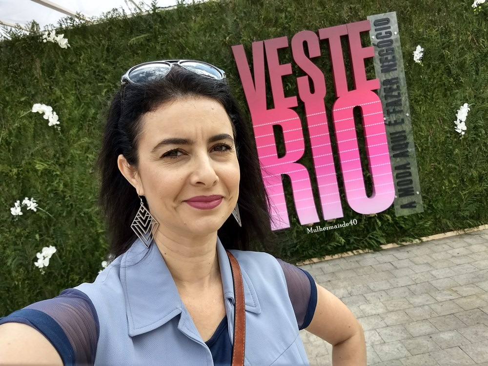 Veste Rio 2017 entrada