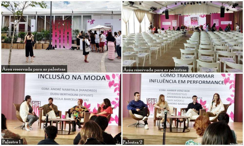 Veste Rio 2017 palestras