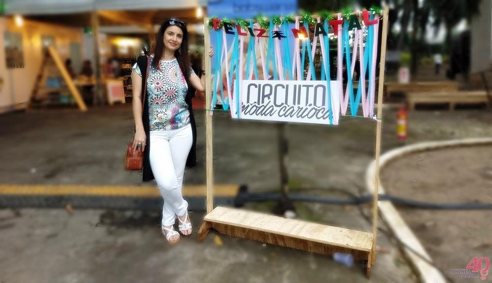 Circuito Moda Carioca 2017 entrada
